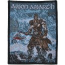 Patch Amon Amarth Jomsviking