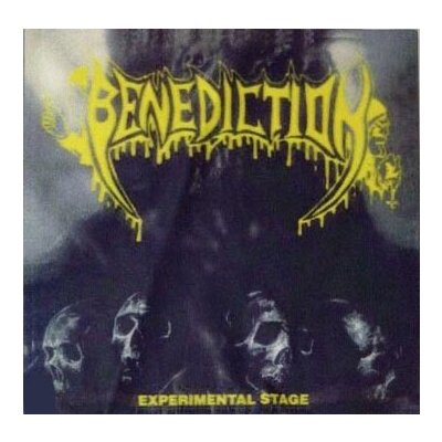 Patch BENEDICTION Experimental Stage